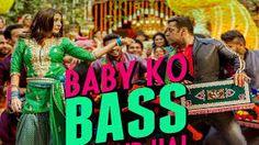 Making of Baby Ko Bass Pasand Hai Song-Sultan-Salman Khan-Trendviralvideos