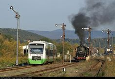 44-2546 DB AG 2-10-0 at Bad Salzungen, Germany by Fabrice Lanoue