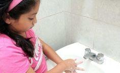 """Se reduce 45 por ciento Hepatitis """"A"""" en el último lustro"""
