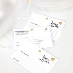 Mit dieser PDF-Vorlage zum Downloaden und Selberdrucken könnt ihr eure Ballonkarten ganz einfach selbst herstellen und Wünsche für das Brautpaar gen Himmel schicken.  Ihr habt einen Gutscheincode? Dann...
