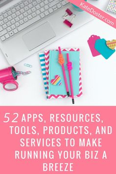 The list of apps, wordpress plugins services, and resources every beginner blogger and online entrepreneur needs to know about to run a profitable blog + online business
