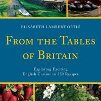 From the Tables of Britain by Elisabeth Lambert Ortiz, EPUB, Scottish Cooking, International Cuisine Recipes, topcookbox.com