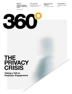 The Privacy Crisis - Multi Tasking & Employee Privacy - Steelcase Office Floor Plan, Noise Pollution, Workplace Design, Employee Engagement, News Blog, Case Study, Research, Insight, Stress