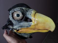 Mascaras de animal