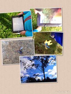 Emeli reflekterar: Pedagogisk dokumentation Vad, Hur och Varför? Polaroid Film, The Documentary