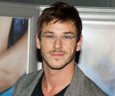 gaspard ulliel lunettes 14