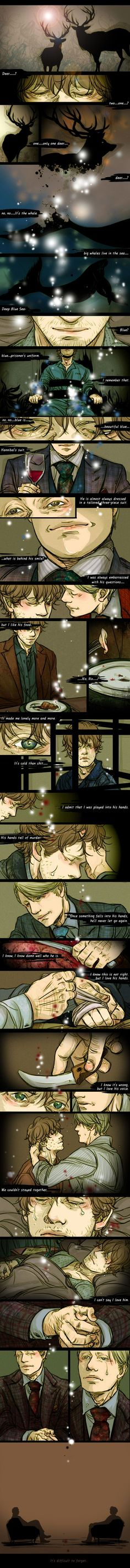 hannigram - tears by young212 this will hunt forever ;-;: