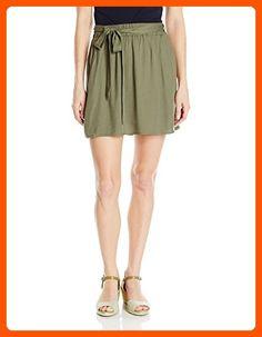 bb6d463849d4 BB Dakota Women s Meade Self-Tie Skirt