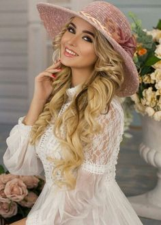 Hats For Women, Victorian, Beautiful, Dresses, Fashion, Women, Vestidos, Moda, Fashion Styles