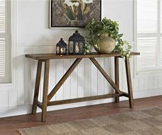Rustic Furniture For That Cozy Cabin Feel