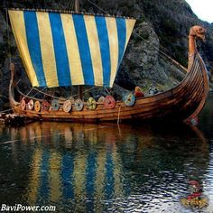 The Restoration of the Myklebust Ship Norway's Largest Ship  The 100-feet-long Myklebust ship might be Norway's largest Viking ship. The ship served to be as the cemented ship for the dead who was King Audbjørn of the Fjords. ...