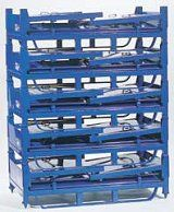Cevol Industries specialize in all types of warehouse pallet rack systems. We have years of experience working in Manufacturing, Storage, Transport, Warehousing and Material Handling.