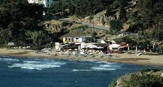 Richa Nera Beach - Myrina Lemnos Hellas Greece