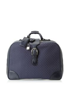 Gucci Men's Suitcase, Navy at MYHABIT