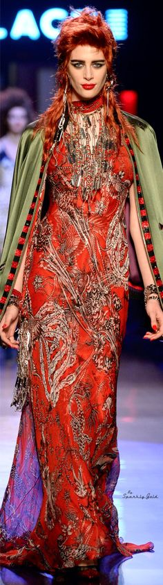 Jean Paul Gaultier Spring 2016 Couture ✨   ᘡℓvᘠ❤ﻸ•·˙❤•·˙ﻸ❤□☆□ ❉ღ // ✧彡☀️● ⊱❊⊰✦❁ ❀ ‿ ❀ ·✳︎· ☘‿SU DEC 10 2017‿☘ ✨ ✤ ॐ ♕ ♚ εїз ⚜ ✧❦♥⭐♢❃ ♦•● ♡●•❊☘ нανє α ηι¢є ∂αу ☘❊ ღ 彡✦ ❁ ༺✿༻✨ ♥ ♫ ~*~♆❤ ✨ gυяυ ✤ॐ ✧⚜✧ ☽☾♪♕✫ ❁ ✦●❁↠ ஜℓvஜ