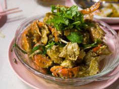 An Introduction to Singaporean Food | Serious Eats. White Pepper Crab!