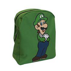 eu.Fab.com   Luigi Mini Backpack