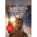 America: The Story of Us (DVD)By Liev Schreiber