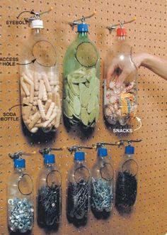 DIY, craft, crafting, organize, organization, tips, tricks, hacks, clutter, declutter                                                                                                                                                                                 More