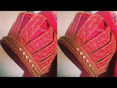 Amazing sleeves design most beautiful with sajid alvi .sajid designs 2019  YouTube