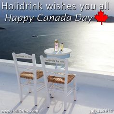 Happy Canada Day eveyone. We are also pleased to announce that we shall start small batch production of HoliDrink from a commercial kitchen in Vancouver, starting from July 1st 2016 (Canada Day). If you wish to order, please contact us. Cheers.