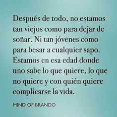 Mind of Brando Quotes And Notes, Me Quotes, Sister Quotes, Woman Quotes, Quotes En Espanol, Perfection Quotes, More Than Words, Spanish Quotes, Mindfulness