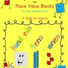$6.00 Helpful Parent Communication (for Common Core)!   This product was created at the urging of many teachers and parents alike.  Our parents were desperate for something to put their hands on so they could help with homework and test preparation for teaching this strategy for adding.