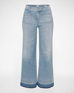 """Jeans: A Gold E: """"June"""". Click on the picture to get the product <3"""