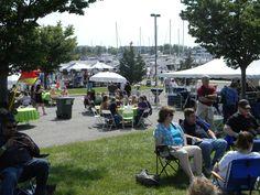 Bay Bridge Marina - Chesapeake Bay Wine Festival Wine Festival, Chesapeake Bay, Event Planning, Festivals, Dolores Park, Bridge, Beer, Events, Inspired