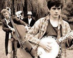 Mumford & Sons, an award-winning British folk-rock band, will headline an all-day concert Aug. 11 in downtown Bristol, VA.