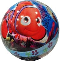 DISNEY BALLS NEMO FULL PRINT  The ball ideal for both boys and girls offered by www.shopit4me.com