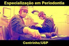 Entrevista: Especialização em Periodontia do Centrinho/USP | Odonto-TV