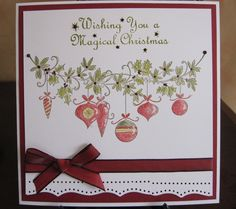 Magical Christmas by: michele1