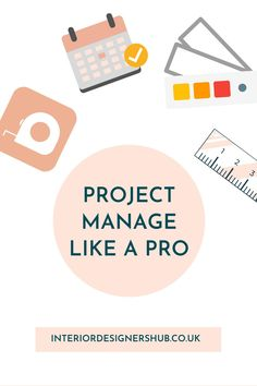 Project management is a vital skill to master for an Interior Designer. Deadline critical projects delivered on budget and on brief will separate your Interior Design business from the crowd. We explore the essential elements in this blog post... #interiordesignershub Interior Design Resources, Interior Design Business, Like A Pro, Essential Elements, Business Advice, Project Management, Case Study, Design Projects, Separate