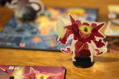 King of Tokyo - Cyber Bunny #games #gaming #boardgames #tabletop #kaiju #tokyo #robot
