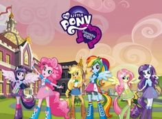 """Film events: I'm seeing """"My Little Pony Equestria Girls: Rainbow Rocks,"""" how about you?"""