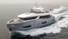 Numarine 26xp full details unveiled after successful sea trials