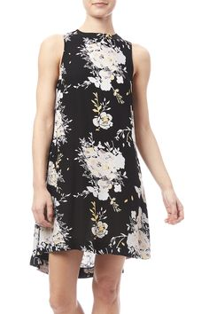 Botanical Sundance Dress - main