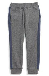 Peek French Terry Gym Pants (Toddler Boys, Little Boys & Big Boys)