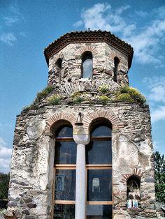 The Old Pavlica monastery, via Flickr.