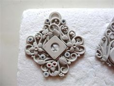 Etsy MetalClay: EMC Team Member Abroad - A workshop with Anna Mazon