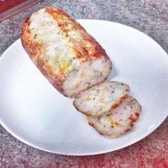 Fiambre de pavo | Mi Menú Realfooding Real Food Recipes, Healthy Recipes, Healthy Food, Snacks Saludables, Baked Potato, Potatoes, Baking, Ethnic Recipes, Diabetes