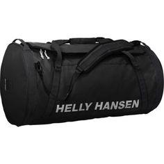 Helly Hansen HH Duffel Bag 2 50L. VitorlázásHátizsákokTáskákFekete f6ce2ef8b6
