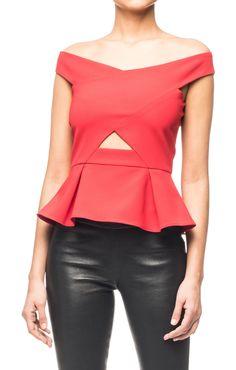 PARKER- Davina Top Peplum Dress, Tops, Dresses, Women, Fashion, Vestidos, Moda, Women's, La Mode
