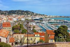 French Riviera, Cannes, Beverly Hills, Paris Skyline, Coast, Instagram Images, France, City, Travel
