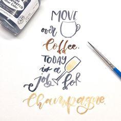 """Agnes Challigraphy (@agnescalligraphy) Instagram-hozzászólása: """"Photo from my previous video 😊 #letteringwithagnes  #calligraphy #modencalligraphy #brushlettering…"""""""