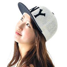 【キャップ】刺繍 が おしゃれ な 野球帽 カジュアル ロゴ キャップ ストリート ハット 帽子 メンズ レディース 男 女 兼用 カラー 豊富 ブラック レッド ホワイト ブルー ネイビー - http://ladysfashion.click/items/122232