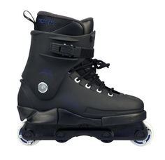 Razors SL Yuri Botelho 2 Pro complete setup aggressive skates