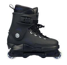 Razors Cult Street Navy Aggressive Skates
