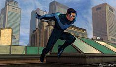 https://www.durmaplay.com/oyun/dc-universe-online/resim-galerisi DC Universe Online